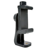 Cell Phone Holder Selfie Tripod Mount Clamp