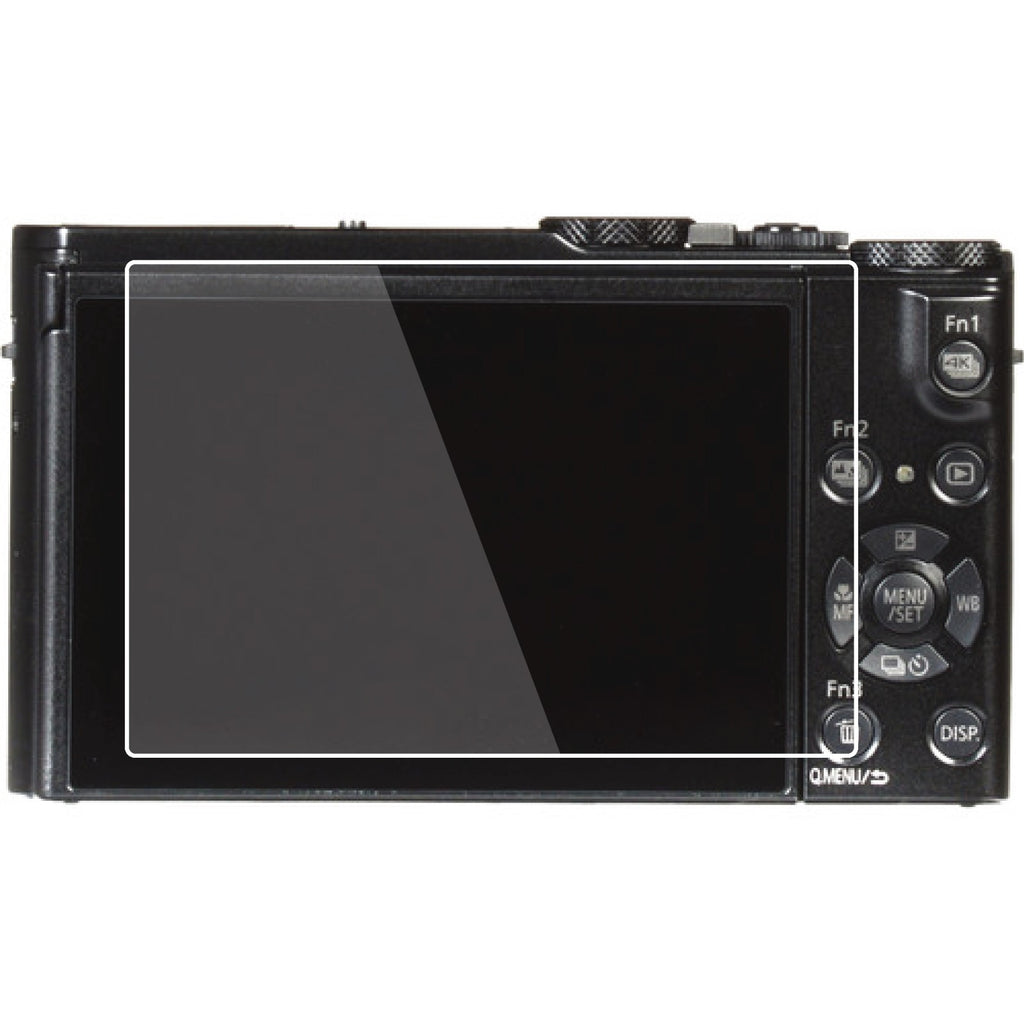 oto&Tech LCD Screen Protector for Panasonic Lumix DMC-LX10