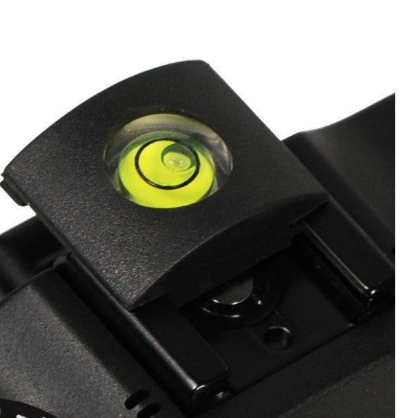 Foto&Tech Bubble Spirit Level Hot Shoe Cover