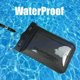 Foto&Tech WaterProof Dry Bag Black