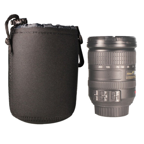 Foto&Tech Lens Bag Medium