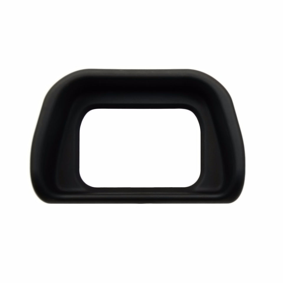 Foto&Tech Replacement Eyecup FDA-EP10 Rubber Coated Plastic for Sony a6300 A6000