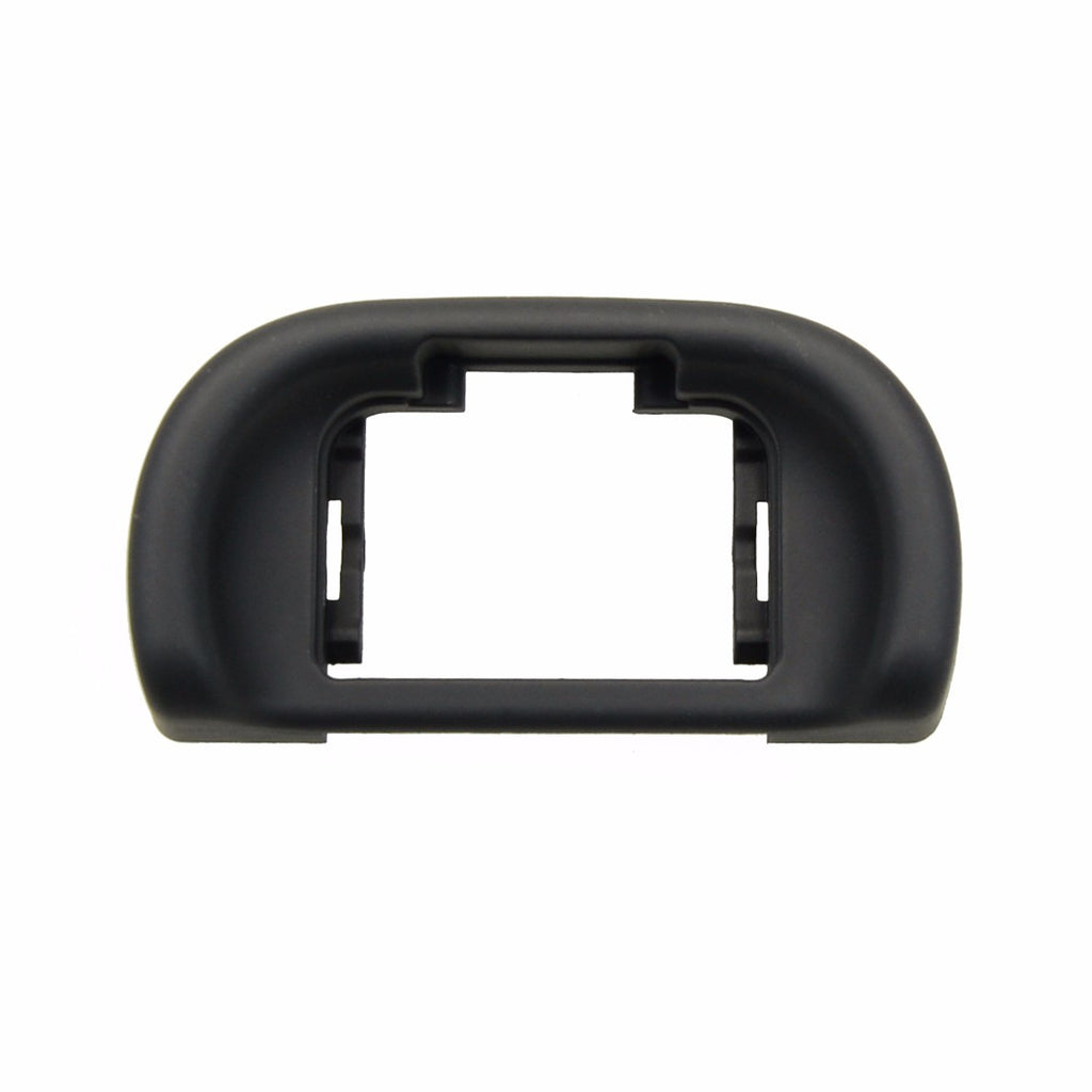 Foto&Tech Replacement FDA-EP11 Eyecup for Sony A7R II, A7 II - Front