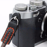 Foto&Tech Smart Adjustable Safe Wrist Strap Compatible with Nikon Canon Sony Panasonic Fujifilm Olympus Pentax Samsung Leica Mirrorless Compact Cameras