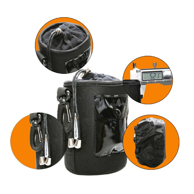 Foto&Tech Waterproof 5mm Lens Bag