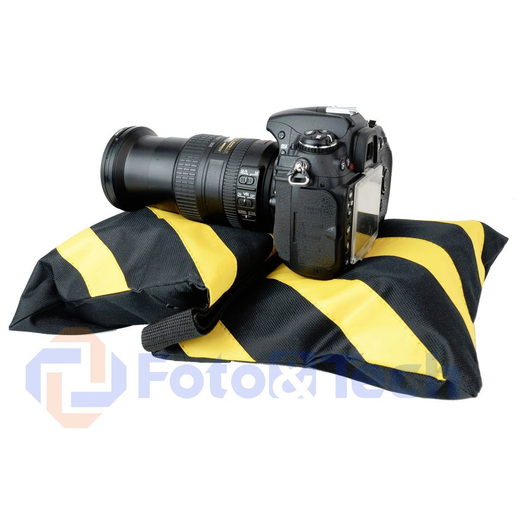 Foto&Tech Sand Bag Photo Video