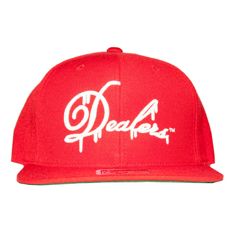 The Re-Up Snapback