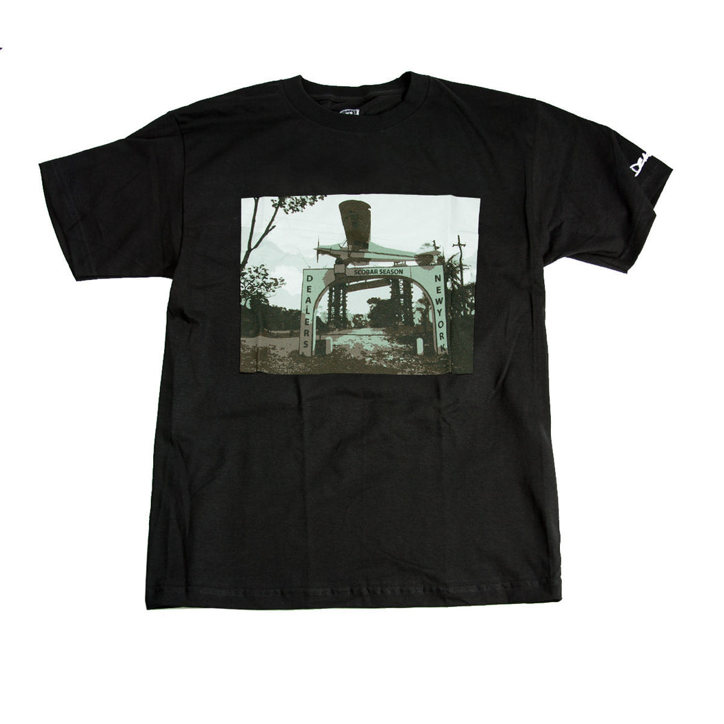 Million Dollar Plane S/S T-Shirt