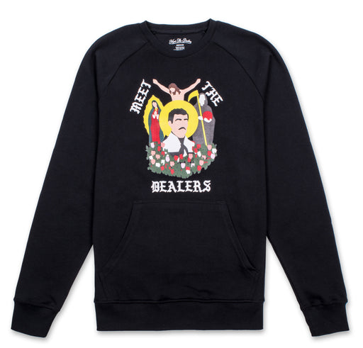 All Saint's Day Crewneck Sweater