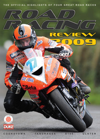 2009 Road Racing Review 2-DVD Set