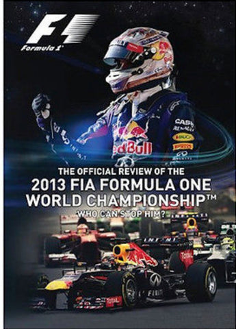 2013 FIA Formula One F1 World Championship Review