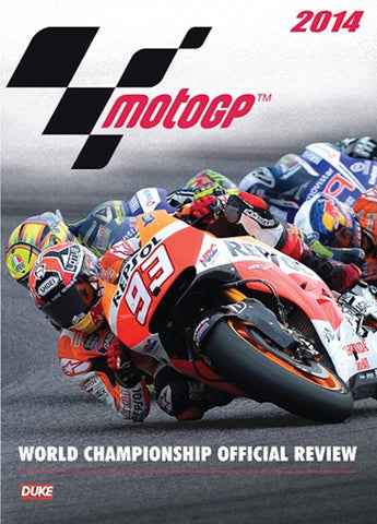 2014 MotoGP World Championship Review