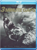 3 Minute Gaps DVD or Blu-ray