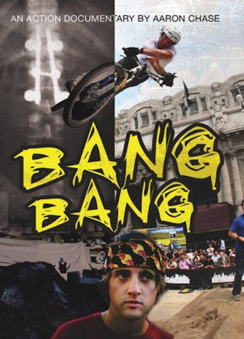 Bang Bang Freestyle Mountain Bike DVD