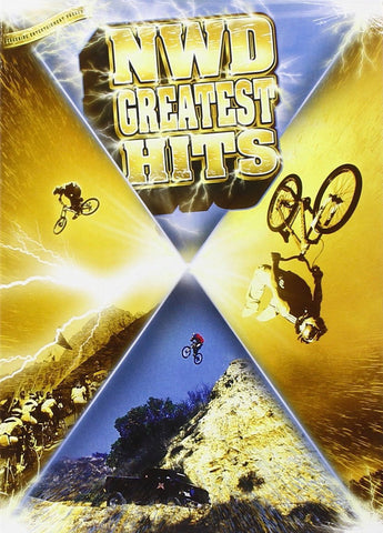 NWD Greatest Hits Mountain Bike DVD