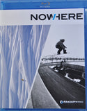 NowHere DVD or Blu-ray