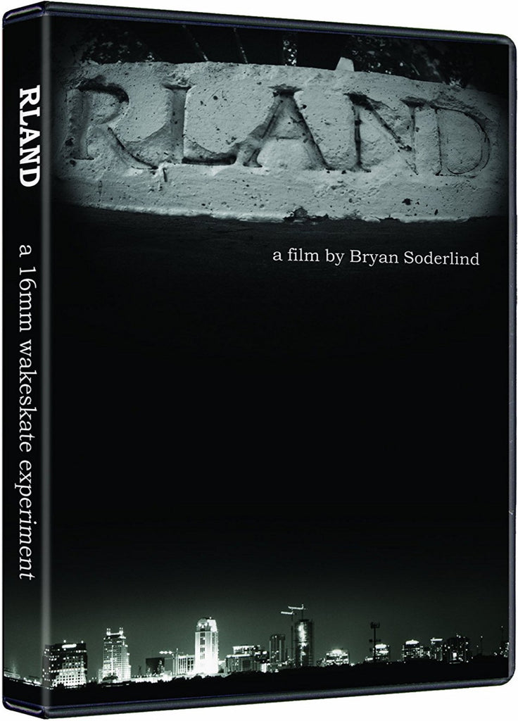 RLAND Wakeboard DVD - A Film by Bryan Soderlind