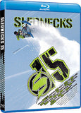 Slednecks 15 DVD or Blu-ray