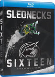 Slednecks 16 DVD or Blu-ray