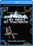 Warren Miller Like There's No Tomorrow DVD or Blu-Ray - Collector's Edition