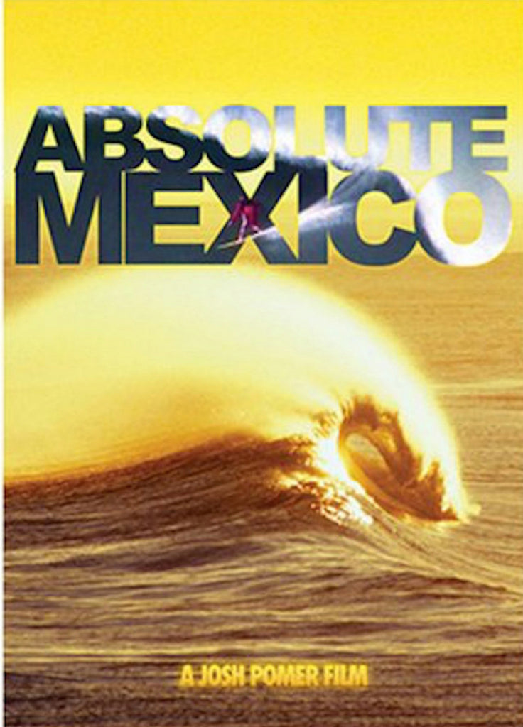 Absolute Mexico DVD