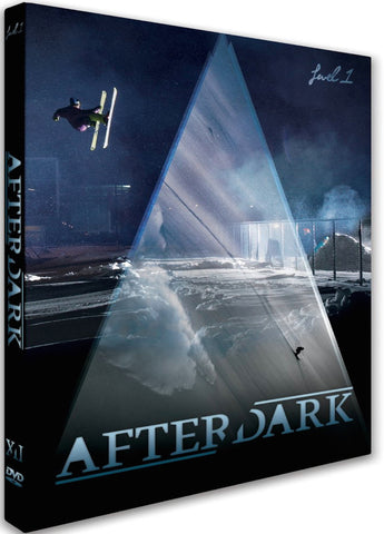 After Dark DVD or Blu-ray