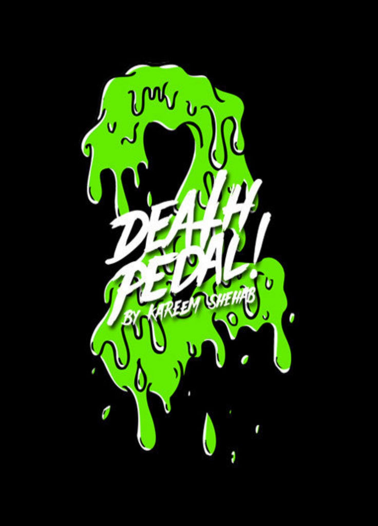 Death Pedal 2 Fixed Gear DVD with FREE Council of Doom DVD