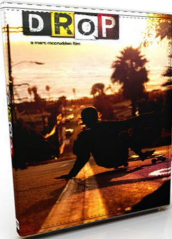 Landyachtz Drop Skateboard DVD