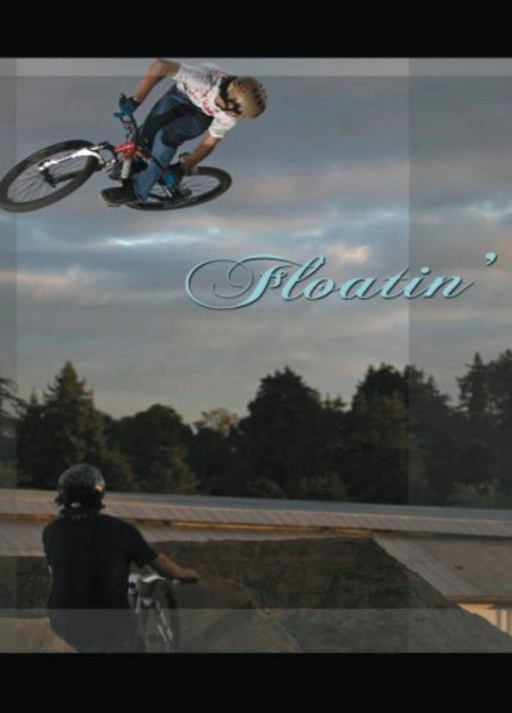 Floatin' Floating Mountain Bike DVD
