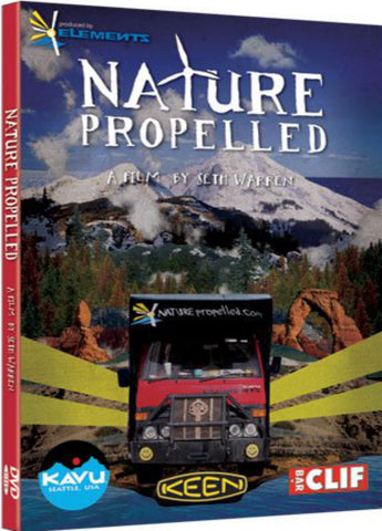 Nature Propelled DVD