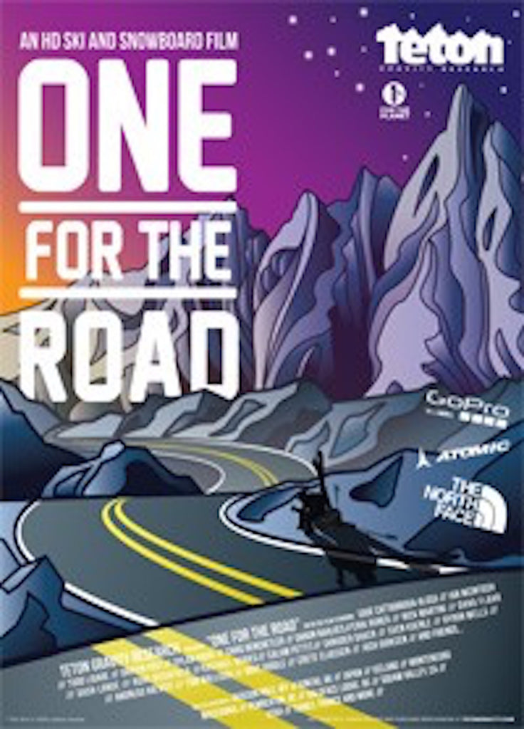 One for the Road DVD-Blu-ray Combo