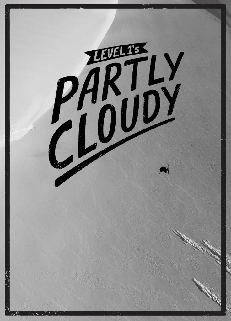 Partly Cloudy DVD or DVD/Blu-ray Combo