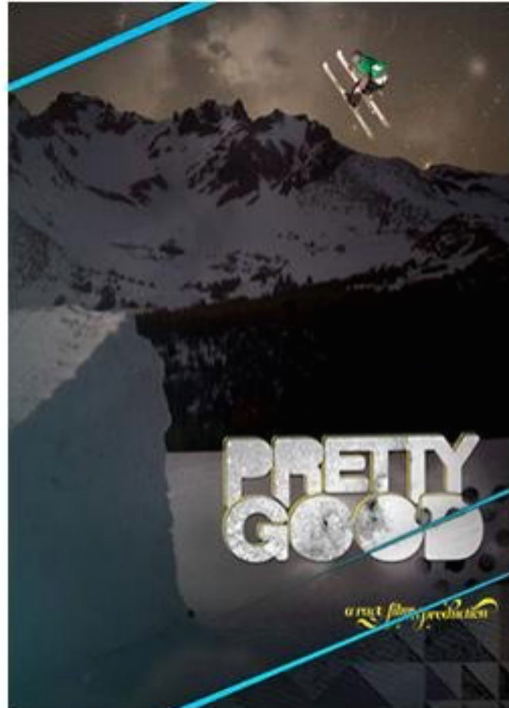 Pretty Good Ski DVD