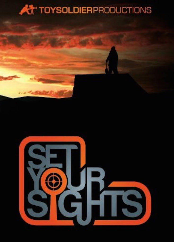 Set Your Sights Snowboard DVD