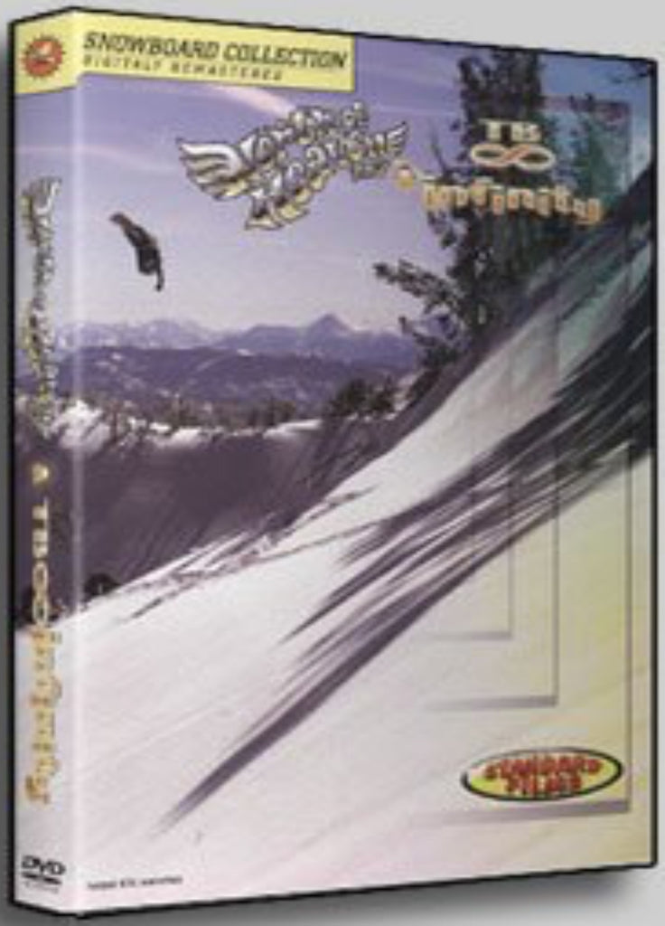 Totally Board TB7 & TB8 DVD