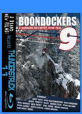 Thunderstruck 11 and Boondockers 9 Blu-ray