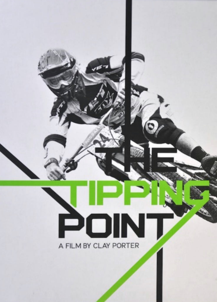 Tipping Point Mountain Bike DVD