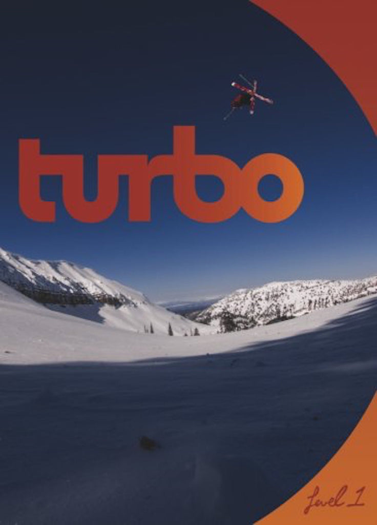 Turbo Ski DVD