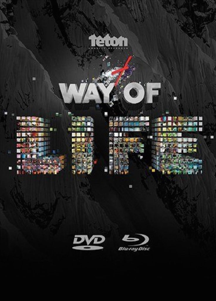 Way of Life DVD and Blu Ray