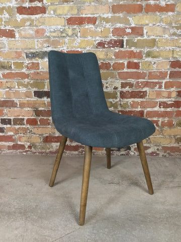 Dining Chair with Canadian Ash Frame