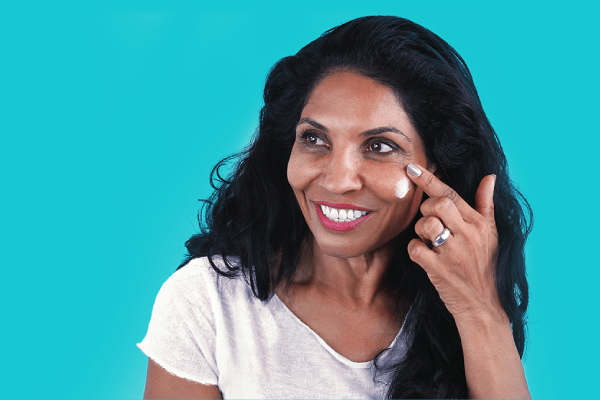 4 Ways Skin Changes in Your 40s