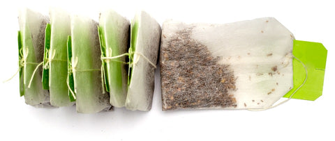 tea bags puffy eyes dark circles