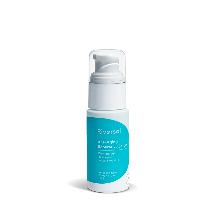 Travel Anti-Aging Serum