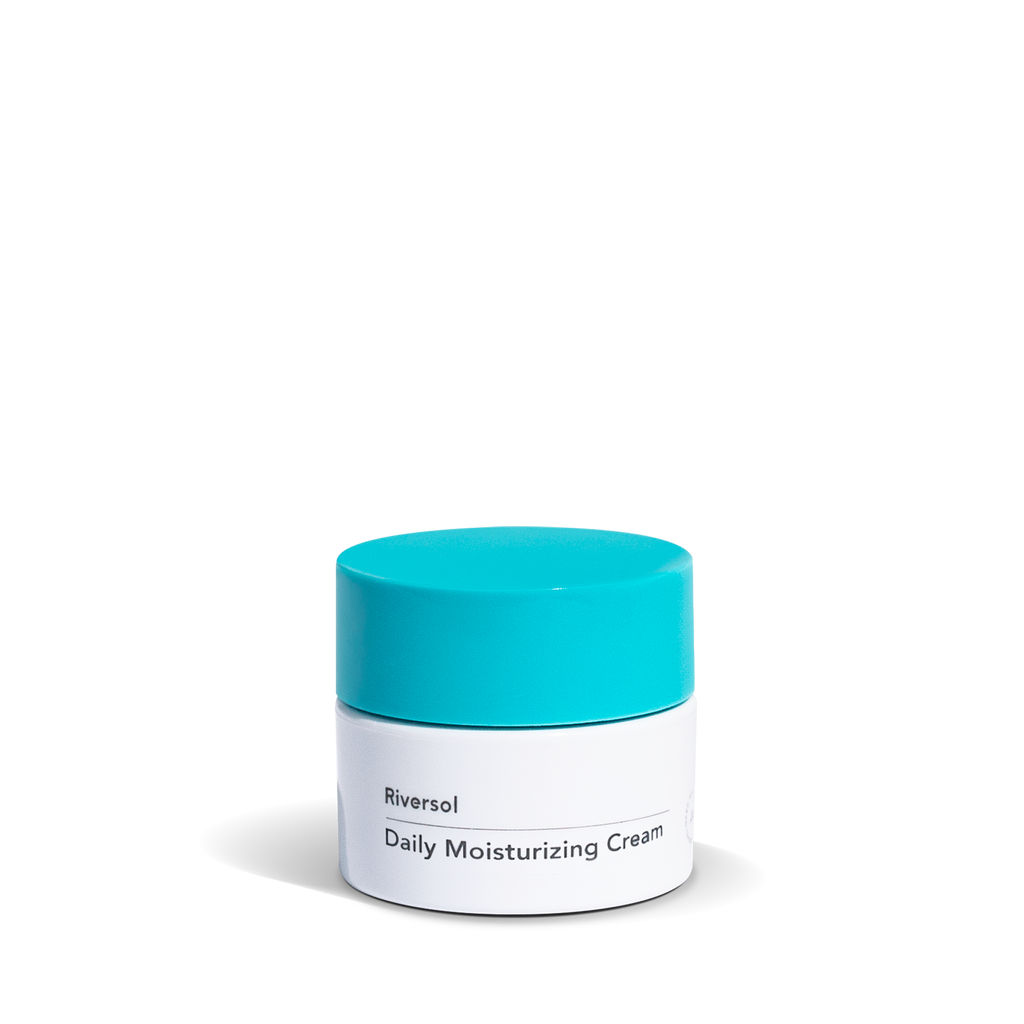 Travel Daily Moisturizing Cream