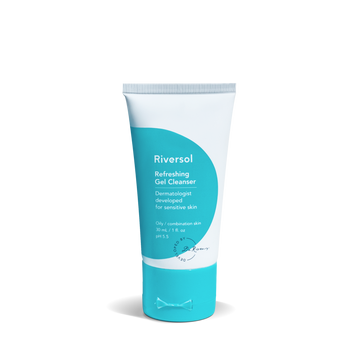 Travel Refreshing Gel Cleanser