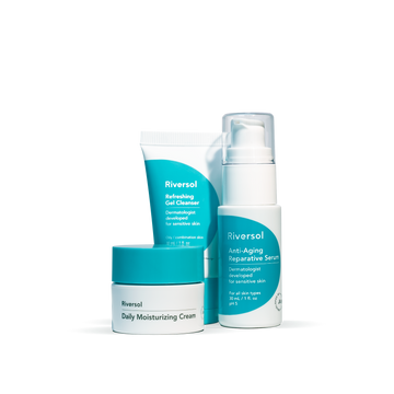 Travel Ready Anti-Aging Trio
