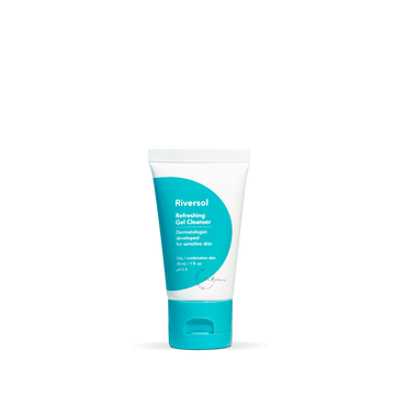 Travel Ready Cleanser