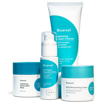 Anti-Aging Trio with Mask