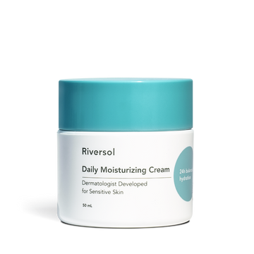 Daily Moisturizing Cream