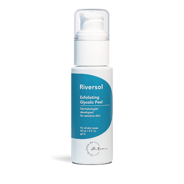 Exfoliating Glycolic Peel